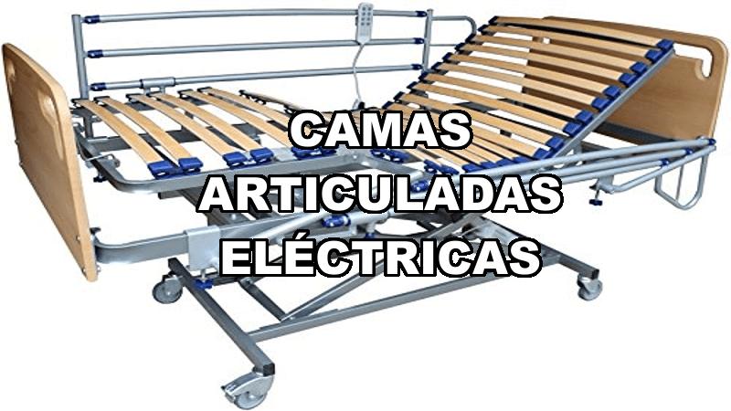 ▷ 【 Camas articuladas eléctricas 】 - Dispone de una posición de ...